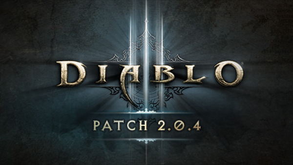 Diablo III's Newest patch Brings Tons of Character Tweaks